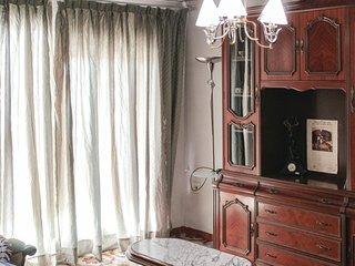 Nice apartment in Mareny de Barraquetes w/ 4 Bedrooms