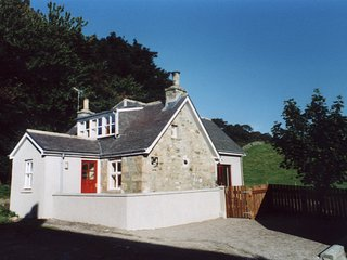 Craich Cottage Self-Catering Holiday Rental