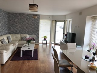 Malahide one bedroom apartment