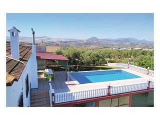 Stunning home in Olvera w/ Outdoor swimming pool, Outdoor swimming pool and 4 Be