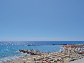 Awesome apartment in Sanremo w/ 1 Bedrooms (ILP115)