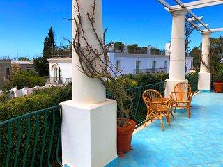 Regina di Capri - Villa Maria -