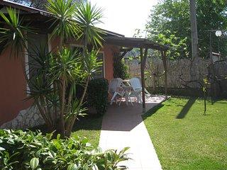 Casa vacanze Mimose - Casa Limone