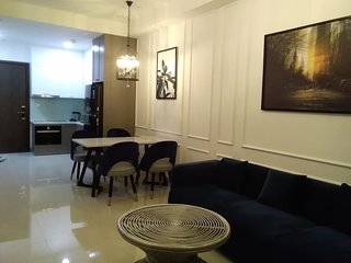 ELIE HOUSE - Luxury fully furnished apartment