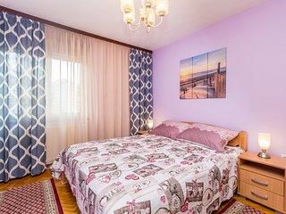 Apartment Infinity 2+2