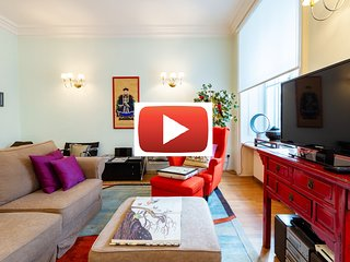 PRIME LOCATION 1 BED APARTMENT 'SCHOTTENRING'