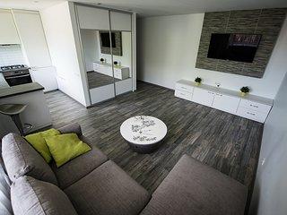 Miško apartamentai