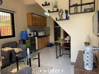 Four Seasons Apartment Lubao Pampanga #1 Winter