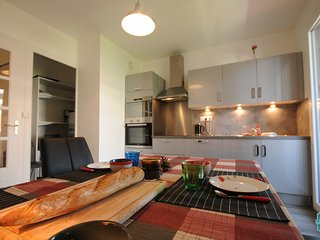 In the heart of Annecy - for 4 persons