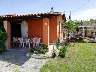 Casa vacanze a Briatico 'La Gramigna Villette' 4 posti letto