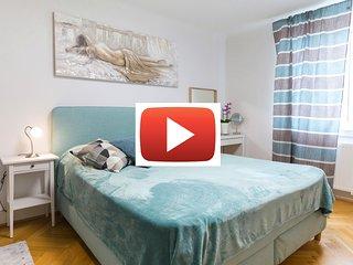 CENTRAL LOCATION 1 BED APARTMENT 'RUDOLFSPLATZ'
