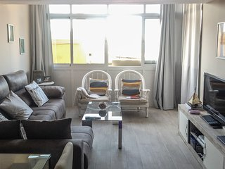 New 2 Bed Apt Close to Beach in Heart of Marbella