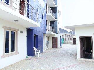 SSCFG LUXURY APTMS - 3 Bedroom Apartment