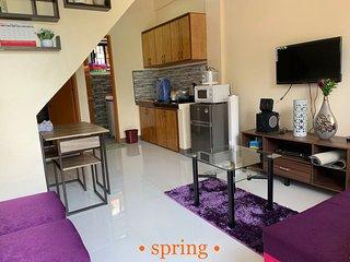 Four Seasons Apartment Lubao Pampanga #2 Spring
