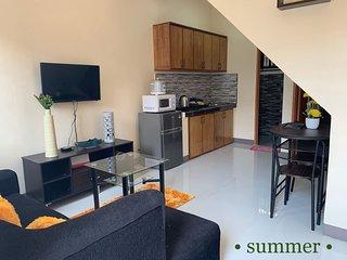 Four Seasons Apartment Lubao Pampanga #3 Summer