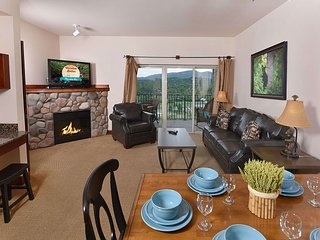 2 BR Downtown Pigeon Forge-Free Dollywood Ticket