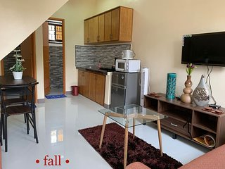 Four Seasons Apartment Lubao Pampanga #4 Fall