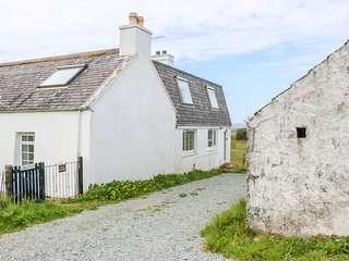 Maison de la Mer, rural location, WiFi, near Uig