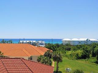Horizon South 54 #302 'Gulf View Getaway'