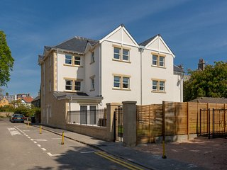 10E Westview, St Andrews  - Brand new town centre apartment