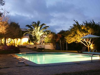 Finca Son Martorellet Big pool and garden. AC
