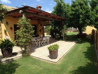 ''SUPER OFERTA'' - Casa Rural en Chipiona - Con mucho encanto