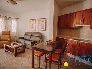 Apartamentos La Pardela Ref. 09
