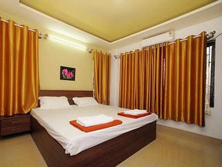 Amazing Rooms & Best Budget Stay in Virajpet