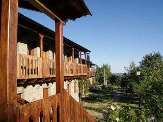El Mirador de Sanabria V, (Alojamientos rurales)