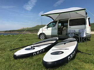 Shore Campers - Campervan Hire