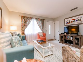 Villa Laughing Gull - Cozy, Private Siesta Key Villa