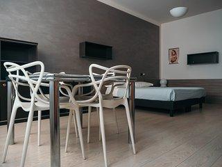 Residence Hotel Torino Uno - Appartamento di 35 mq per 1 persona