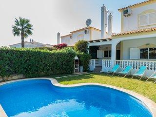 Picris Villa, Vale do Lobo, Algarve