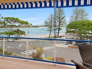 Boardwalk Apartments Unit 3 Bulcock Beach QLD