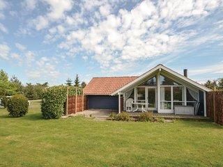 Nice home in Vaeggerlose w/ WiFi and 2 Bedrooms