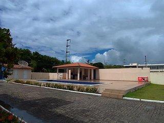 Casa de Temporada Paraíso Azul em Porto Seguro