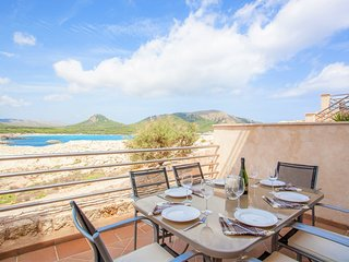 CALA LLITERES 4 - Chalet for 6 people in Cala Lliteres (Cala Ratjada)