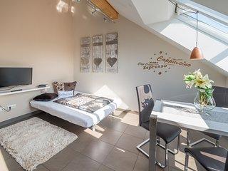 'Suite Cappuccino' wie im 4*-Sterne-Hotel - Ferienwohnungen Horster in Bensheim