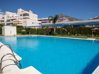 2 bed apartment with Roof Terrace and Sea Views, Arroyo de la Miel, Benalmadena