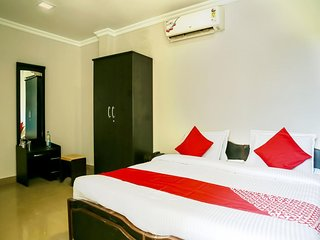 Comfortable Rooms&Relaxed stay salem Kiliyur falls