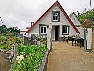 Casa Típica de Santana – Casa do Avô