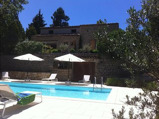 Nice home in Saint Paul en Foret w/ Outdoor swimming pool, WiFi and Outdoor swim
