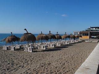 Apartamento acogedor cerca de la playa en La Princesa-huelin