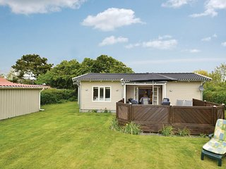 Awesome home in Karrebæksminde w/ WiFi and 3 Bedrooms (K50704)