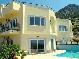 Villa Turkuaz - Wonderful Sea Views!  Private Pool.