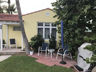 Coral Cove Studio Villa