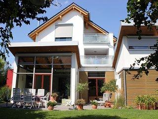 Für die große Familie mit 10-12 Personen - Gruppenurlaub Nähe Heidelberg