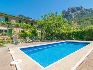CAN ALTES - Villa for 6 people in Biniaraix (Soller)