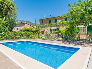 CAN ALTES - Villa for 6 people in Biniaraix