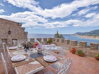 Amazing home in Grimaldi w/ Outdoor swimming pool, Outdoor swimming pool and 2 B